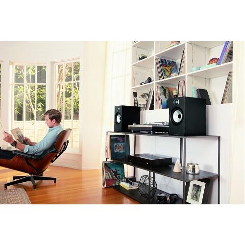 Акустическая система B&W 606 S3 Black: фото 3