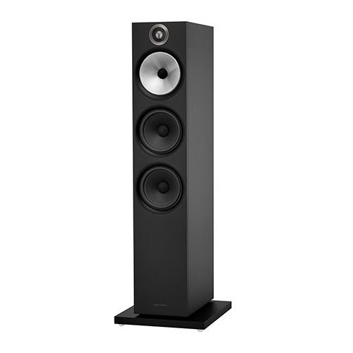 Акустическая система B&W 603 S3 Black