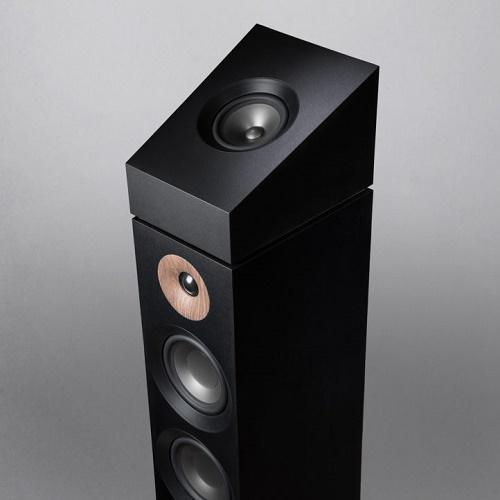 Акустическая система Jamo S 8 Atmos Black: фото 3