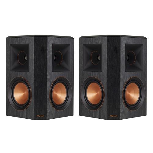 Акустическая система Klipsch Reference Premiere RP-502S Black Vinyl