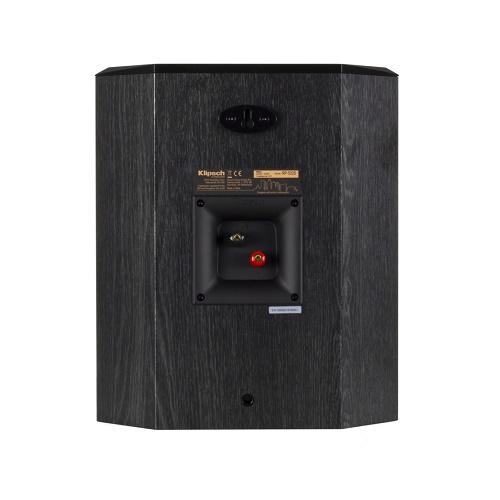 Акустическая система Klipsch Reference Premiere RP-502S Black Vinyl: фото 4