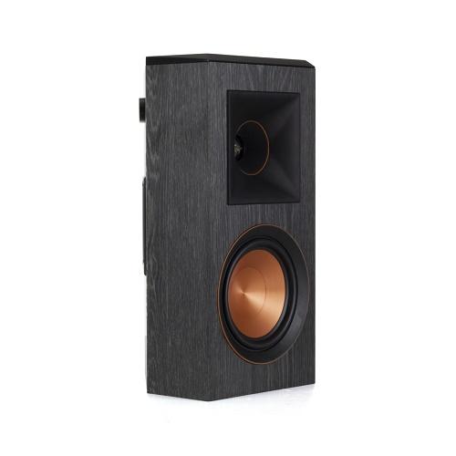 Акустическая система Klipsch Reference Premiere RP-502S Black Vinyl: фото 5