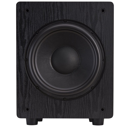 Сабвуфер Fyne Audio F3-12 (черный ясень): фото 2