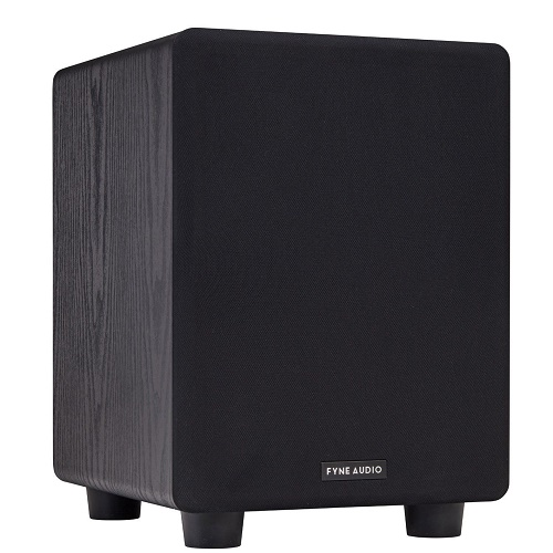 Сабвуфер Fyne Audio F3.8 SUB Black Ash