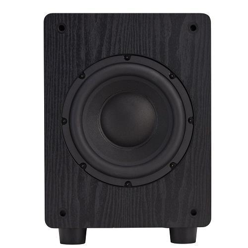 Сабвуфер Fyne Audio F3.8 SUB Black Ash: фото 2