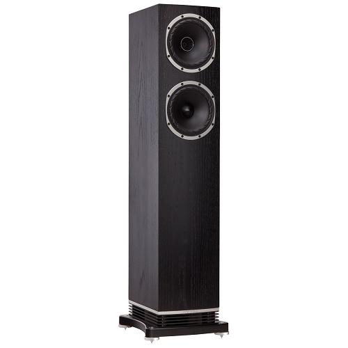 Акустическая система Fyne Audio F502 (черный дуб)