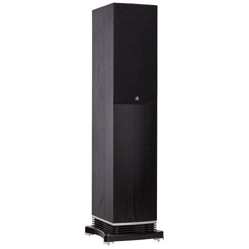 Акустическая система Fyne Audio F502 (черный дуб): фото 3