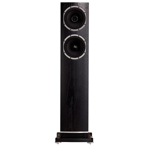 Акустическая система Fyne Audio F502 (черный дуб): фото 4