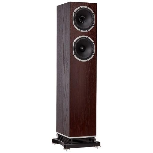Акустическая система Fyne Audio F502 Dark Oak