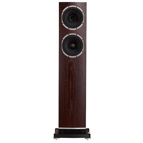 Акустическая система Fyne Audio F502 Dark Oak: фото 2