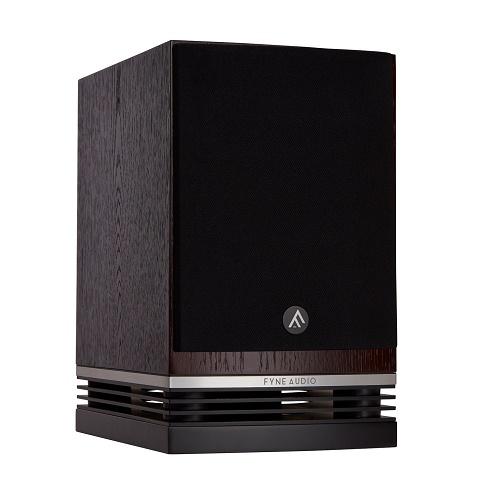 Акустическая система Fyne Audio F500 (темный дуб): фото 2