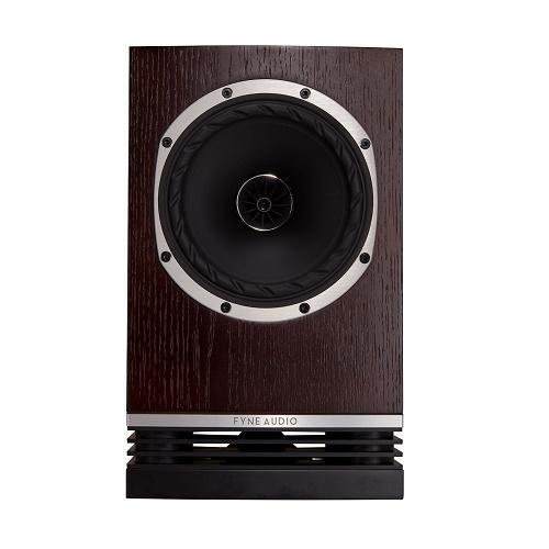 Акустическая система Fyne Audio F500 (темный дуб): фото 3