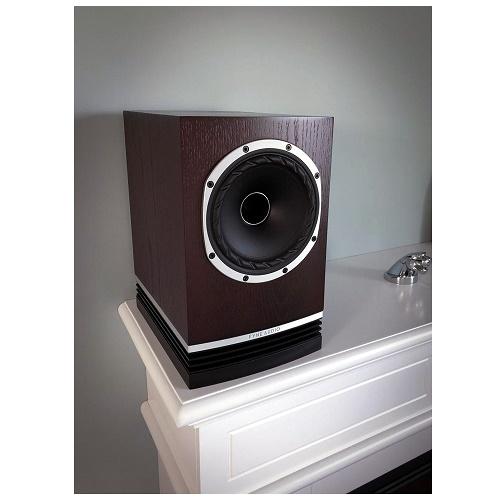 Акустическая система Fyne Audio F500 (темный дуб): фото 5