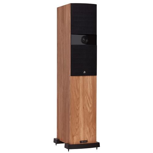 Акустическая система Fyne Audio F303 (светлый дуб): фото 2