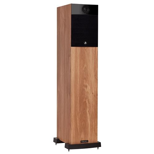 Акустическая система Fyne Audio F302 (светлый дуб): фото 2