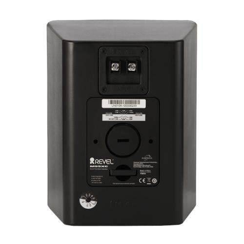 Акустическая система Revel M55XC (Black): фото 4