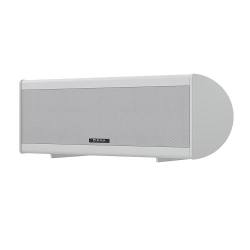 Акустическая система PIEGA Coax Center 111 white varnish: фото 2