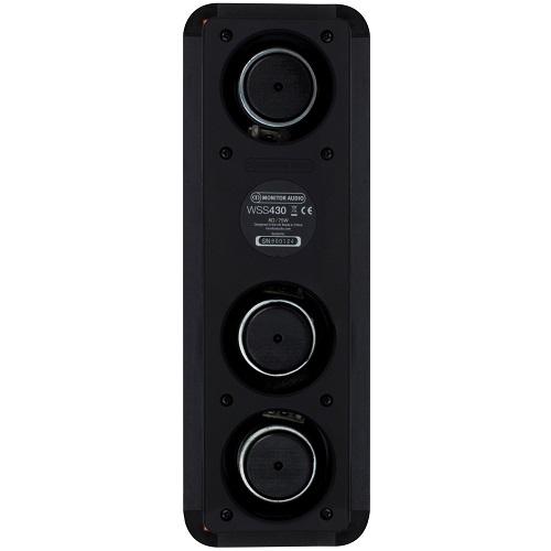 Акустическая система MONITOR AUDIO WSS430 Super Slim Inwall: фото 4