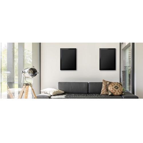 Акустическая система MONITOR AUDIO Soundframe 1 On Wall Black: фото 4
