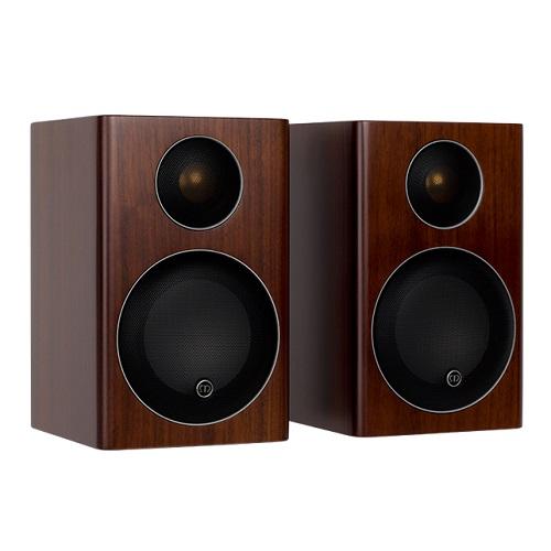 Акустическая система Monitor Audio Radius 90  Walnut