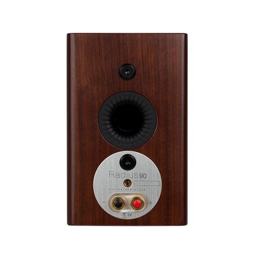 Акустическая система Monitor Audio Radius 90  Walnut: фото 3