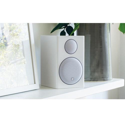 Акустическая система Monitor Audio Radius 90  Walnut: фото 4