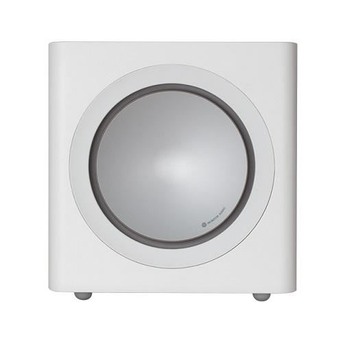Сабвуфер MONITOR AUDIO Radius Series 390 Satin White: фото 5