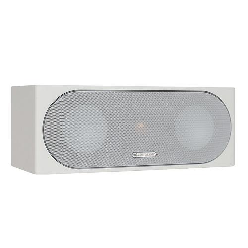 Акустическая система Monitor Audio Radius 200 High Gloss White
