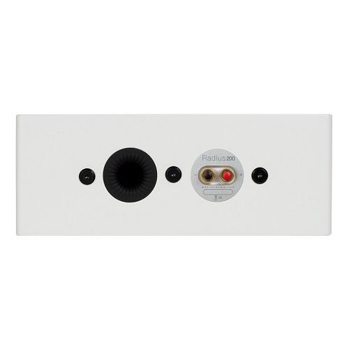 Акустическая система Monitor Audio Radius 200 High Gloss White: фото 3