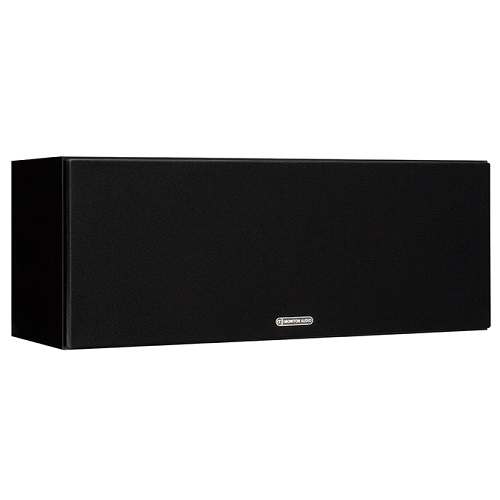 Акустическая система Monitor Audio Monitor C150 Black: фото 2