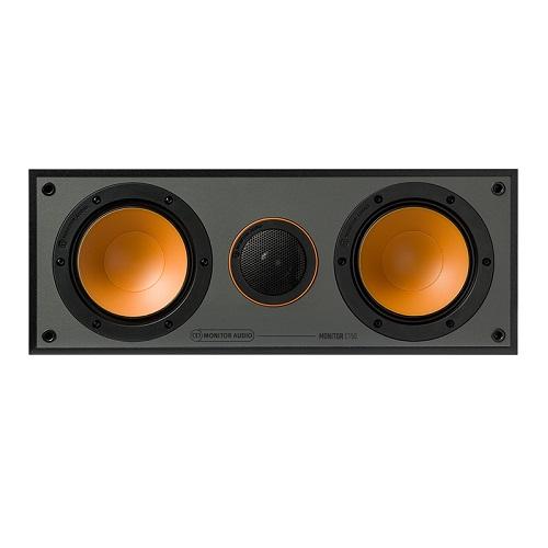 Акустическая система Monitor Audio Monitor C150 Black: фото 3