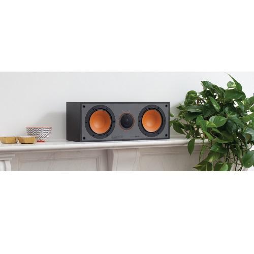 Акустическая система Monitor Audio Monitor C150 Black: фото 5