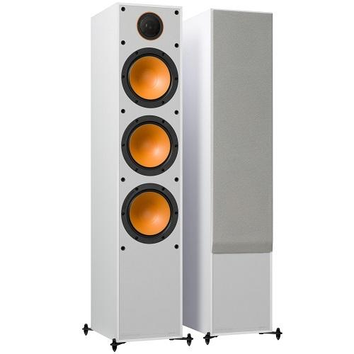 Акустическая система Monitor Audio Monitor 300 White