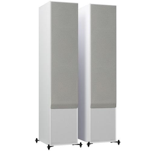 Акустическая система Monitor Audio Monitor 300 White: фото 2