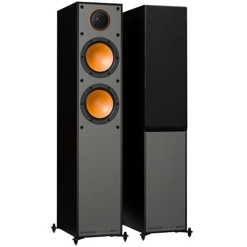 Акустическая система Monitor Audio Monitor 200 Black