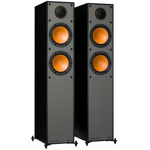 Акустическая система Monitor Audio Monitor 200 Black: фото 2