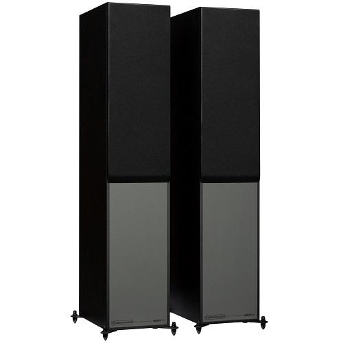 Акустическая система Monitor Audio Monitor 200 Black: фото 3