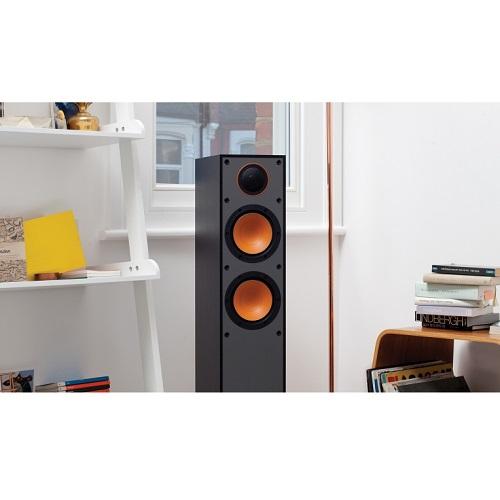 Акустическая система Monitor Audio Monitor 200 Black: фото 5