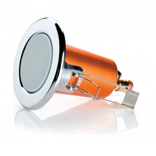 Акустическая система MONITOR AUDIO CPC120 Brushed Steel: фото 2