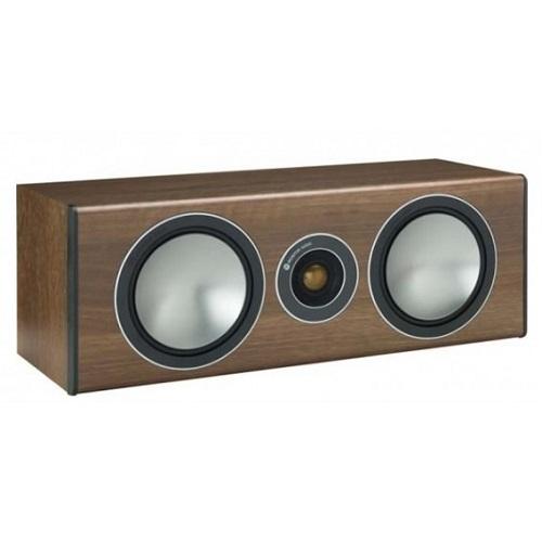 Акустическая система MONITOR AUDIO Bronze Centre Walnut