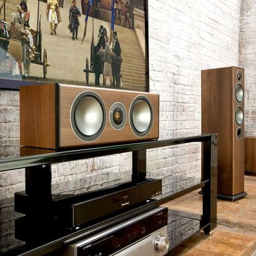 Акустическая система MONITOR AUDIO Bronze Centre Walnut: фото 3