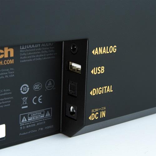 Звуковой проектор Klipsch Reference RSB-3: фото 4