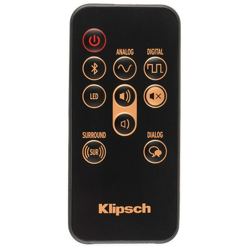 Звуковой проектор Klipsch Reference RSB-3: фото 6
