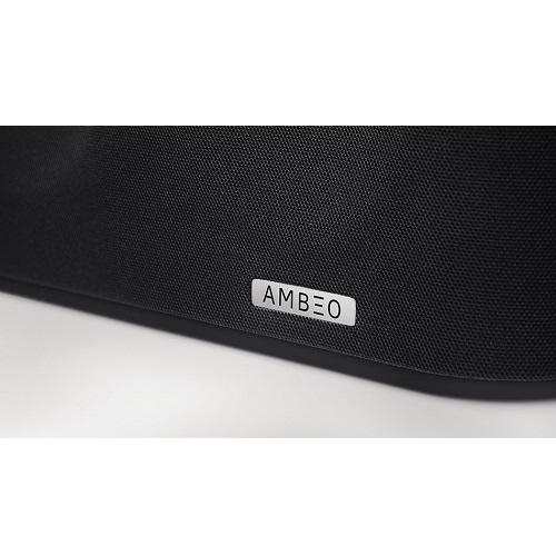 Звуковой проектор Sennheiser AMBEO Soundbar: фото 4