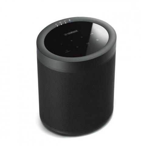 Акустическая система Yamaha WX-021 Black: фото 2