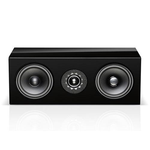 Акустическая система Audio Physic Classic Center 2 Glass Black