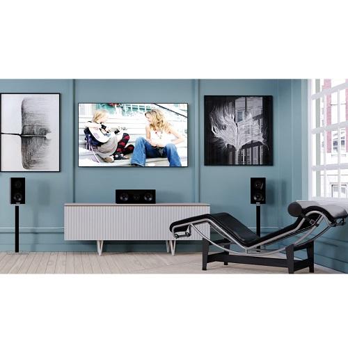 Акустическая система Audio Physic Classic Center 2 Glass Black: фото 4