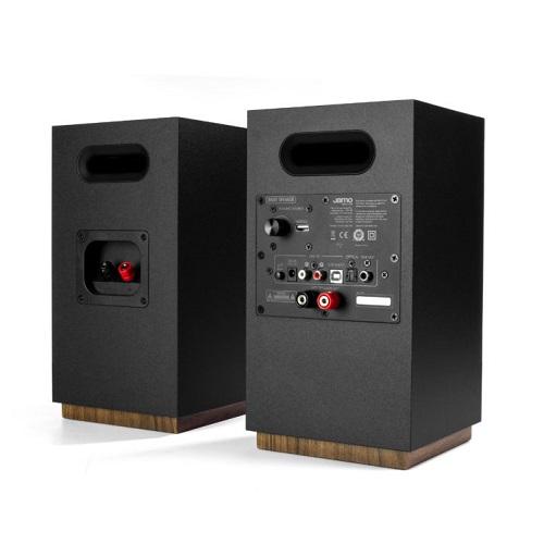 Акустическая система Jamo S 801 PM Black: фото 3
