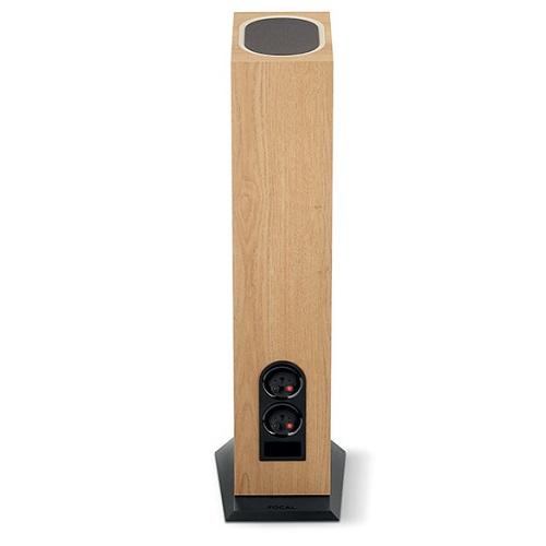 Акустическая система Focal Chora 826D Light Wood: фото 4