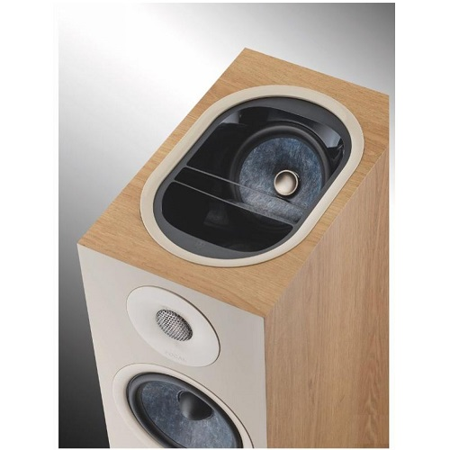 Акустическая система Focal Chora 826D Light Wood: фото 8